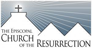 The Episcopal Church of the Resurrection logo