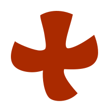 Taizé Community cross