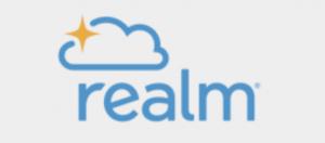 Realm App logo