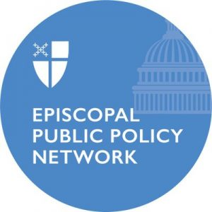Logo, Episcopal Public Policy Network